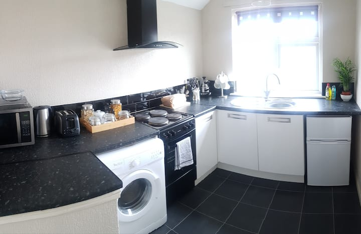 Apartment near West Bridgford - Breakfast package.