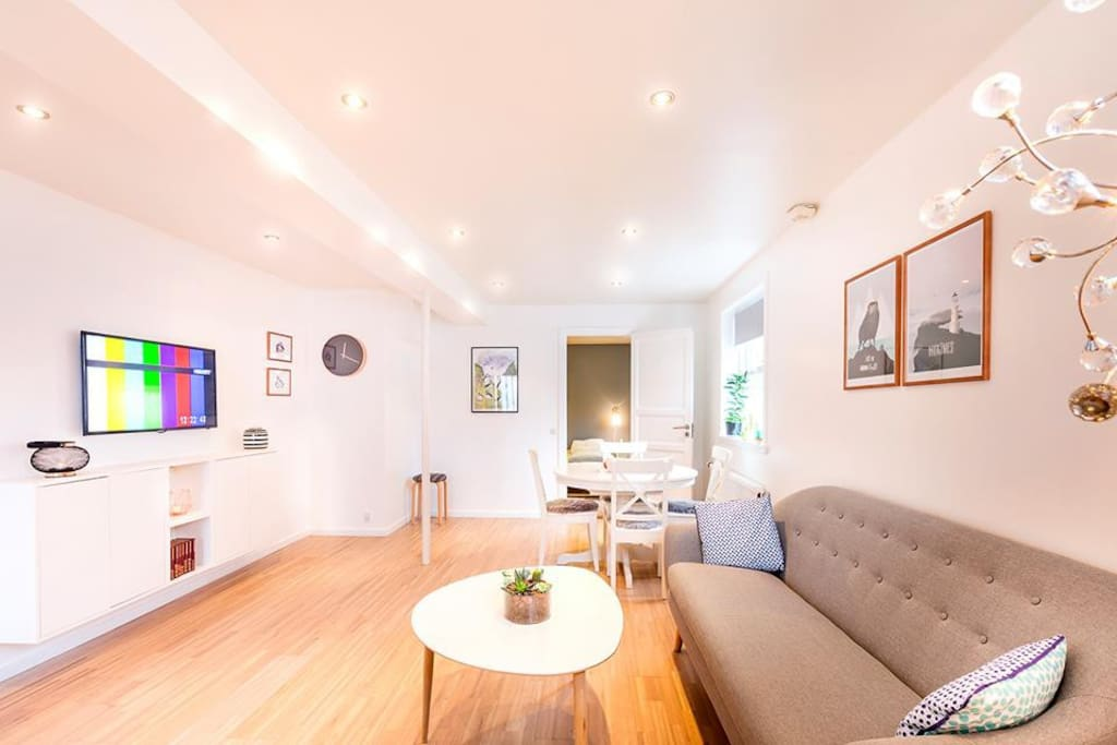 Stova / Livingroom