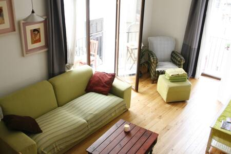 charming apt with wifi in downtown - València