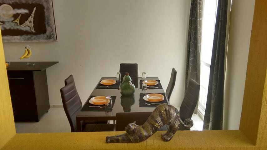 Estupenda Casa para Descanso - Celaya - Huis