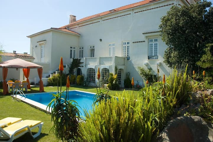 Mansion near beach with Pool & Wifi - Arcozelo - Maison