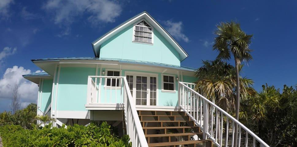 Bahamas experience - Cat Island - Huis