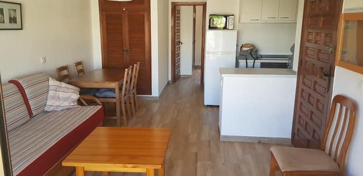 Apartamento en centro ES Pujols