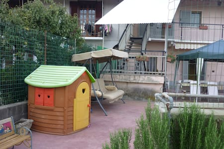 Country House a due passi da Torino - House