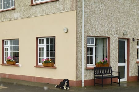 Lovely one bedroomed apartment - Ballylongford Listowel - Pis