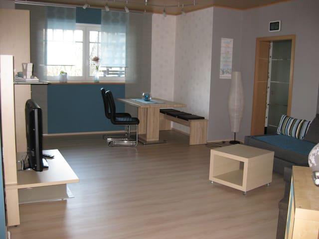Ferienenwohnung Bienvenido - Cochem - Wohnung
