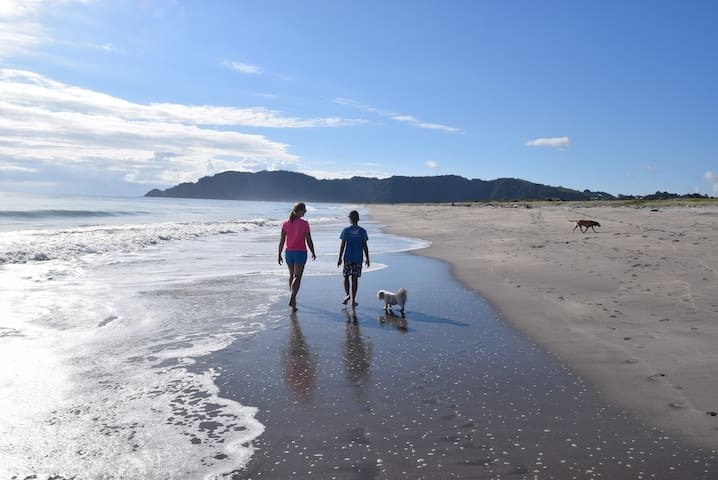 Whakatane - Coastlands - A Stones Throw