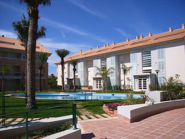 Golden Gardens, apartamento 1N con wifi - Platja de l'Arenal