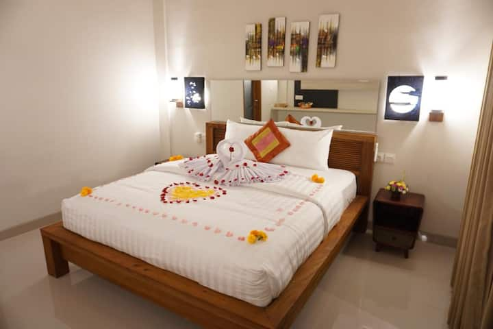 ÌndahBali Canggu Guesthouse Room 10
