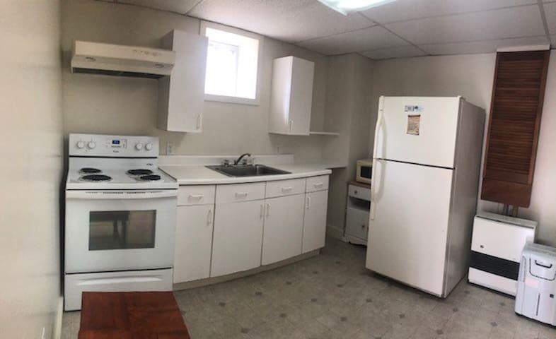 Oak Bluffs Apartment