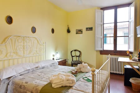 Econimic roomx2 in FlorentineB&B - Florence