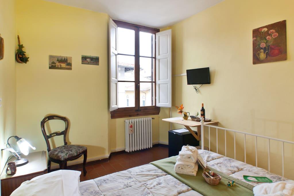 Lightly Room