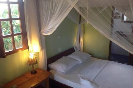 Residencia La Bussola - Suite Sol - Trancoso