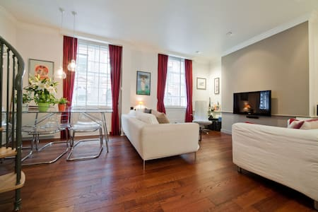 COVENT GARDEN DUPLEX APARTMENT - Londen