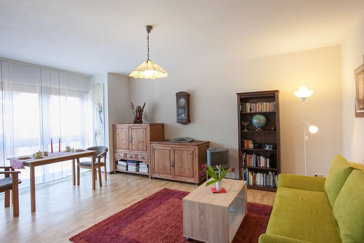 Appartement in Plankstadt - Plankstadt
