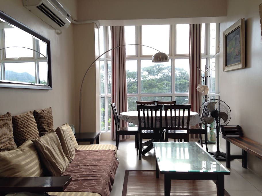 Your cozy and homey place at Pico de Loro