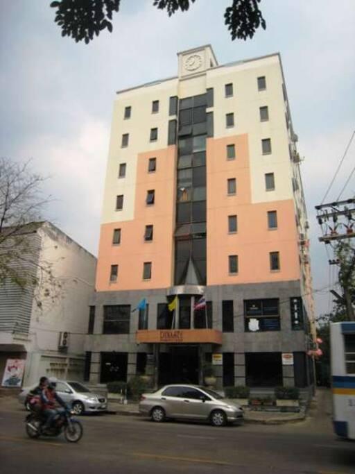 Dynasty Condominium Overview