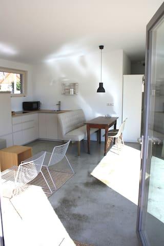 Design Bungalow Bodensee/ seehaus - Frickingen