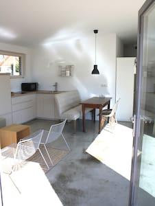 Design Bungalow Bodensee/ seehaus - Frickingen - Casa