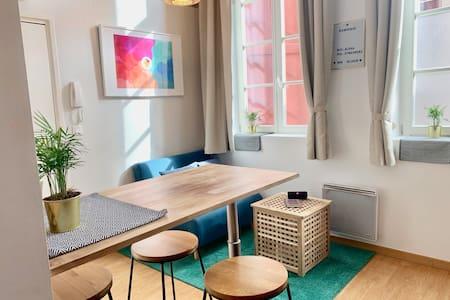 Offre spéciale: Appart confort Vieux Lille