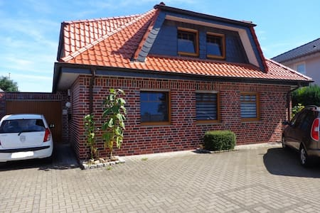 Gemütliche Einliegerwohnung in Gronau (Westf.) - Gronau (Westfalen)