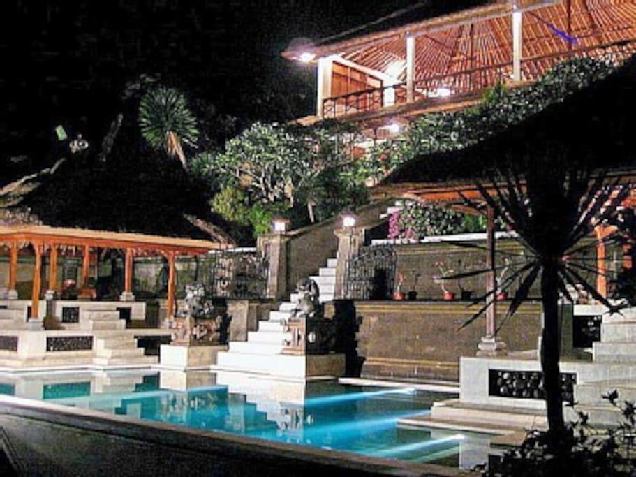 Unique Villa with Incredible Views