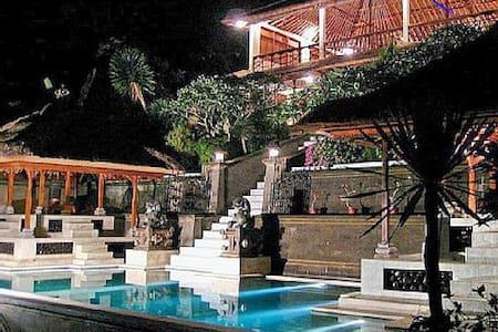 Stunning Private Pool Villa - Ubud - Villa