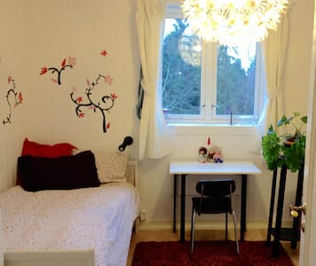 Charming Norwegian Farmhouse - Sarpsborg - 一軒家