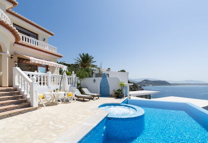 Casa Tomise with private pool and amazing views