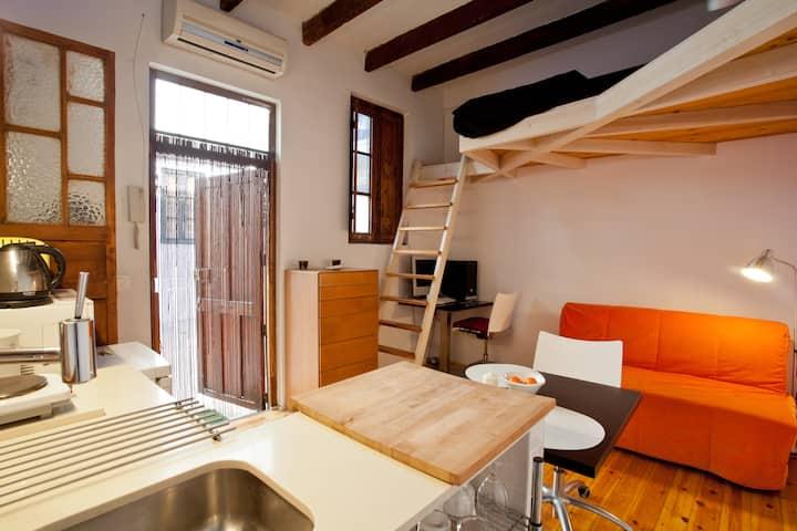 TYNE ARTIS HOUSE,  in city center ac + wifi