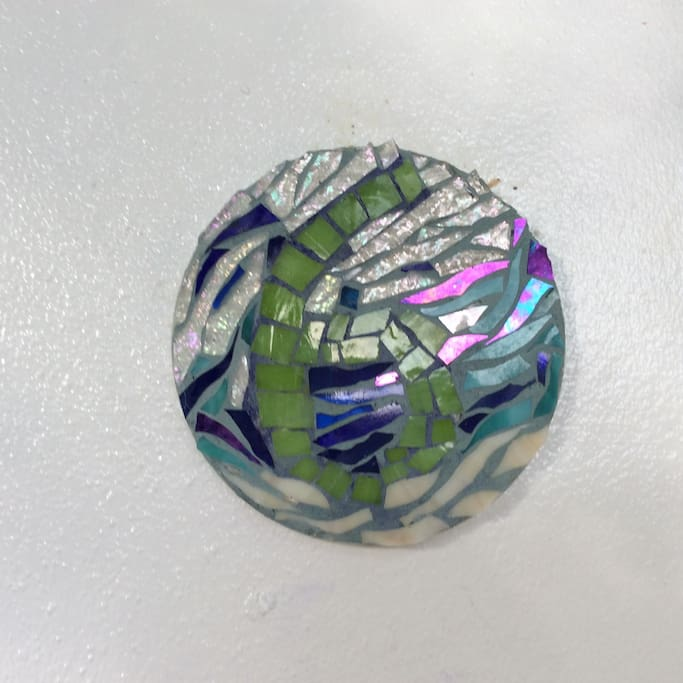 Sea Glass Studio 6