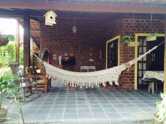 Casa em condomínio em Aldeia - Aldeia - Ev