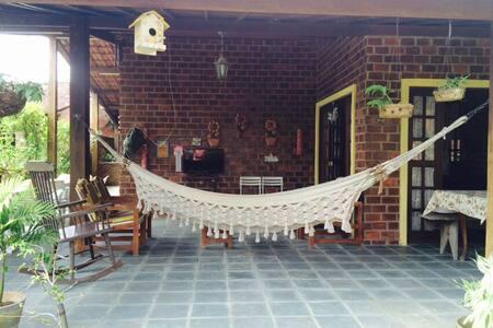 Casa em condomínio em Aldeia - Aldeia - House