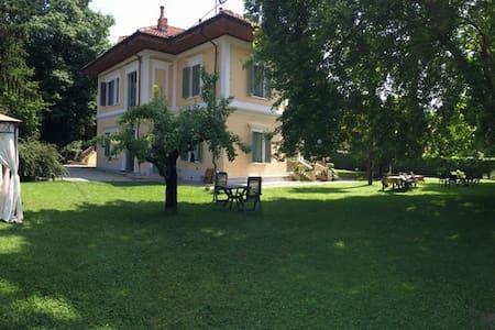 Suite, villa nei dintorni di Ivrea - Albiano d'Ivrea