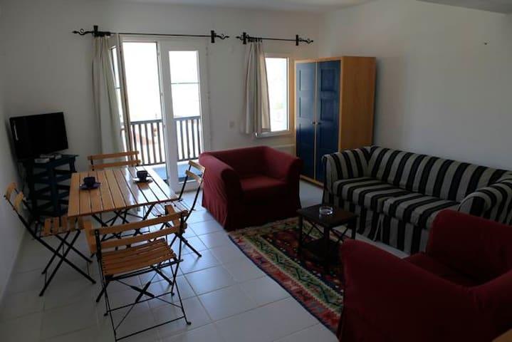 Aile suiti - Bodrum - Apartament