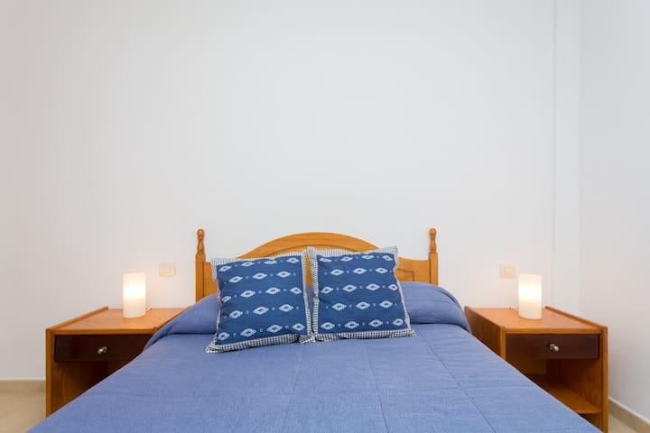 Apartamento 2 dormitorios completo en La Laguna - San Cristóbal de La Laguna