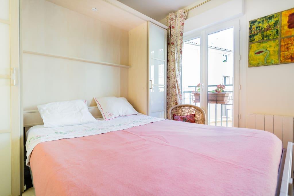 Chambre ensolleill e centre ville appartements louer - Chambre d hote aix en provence centre ville ...