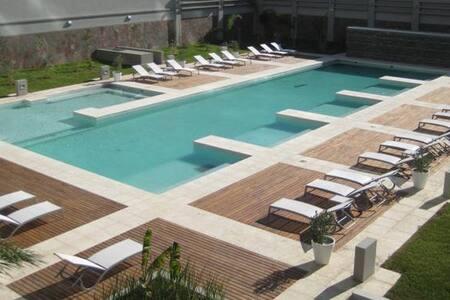 Luxury apart in San Telmo w/pool - Buenos Aires