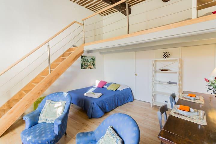 Beau petit app centre ville jardin flobelle for Beau jardin apartments reviews