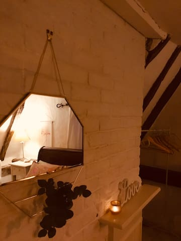 Relax & Restore at Hope Cottage