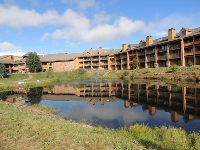 Granby Ranch Winter Park Area Condo - Granby - Apto. en complejo residencial