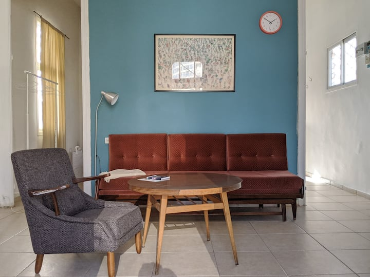 The Prince 1BR Apartment by Homy