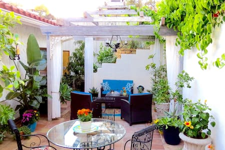 Gorgeous Private 1 Bedroom Silver Lake Guesthouse - Los Angeles