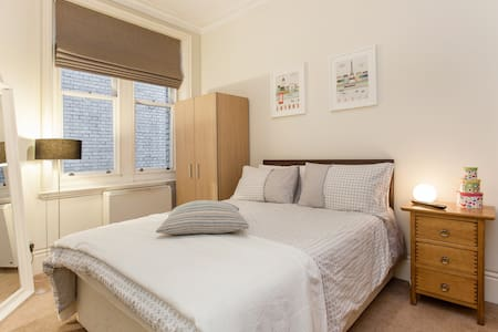Cosy Flat in The Heart of London