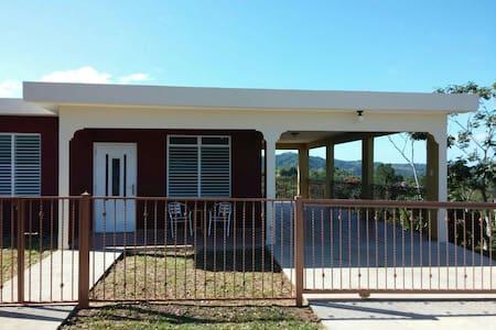 Vista Sol, Casa Luz, Mountain View, on 10 Acres