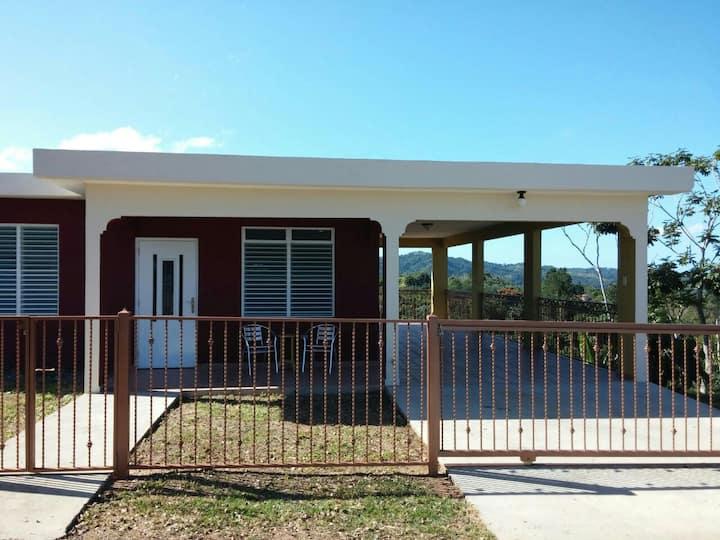 Vista Sol, Casa Luz, Panoramic Views & Privacy.