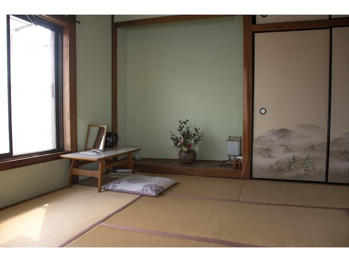 Female Private Room