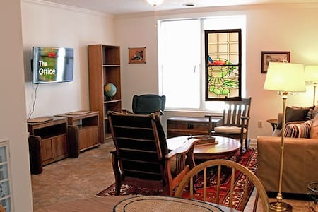 Athens Footpath Bed and Breakfast - Athens - Appartement