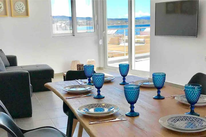 The GRAY 2,BEACH CITY  Apartment Chania