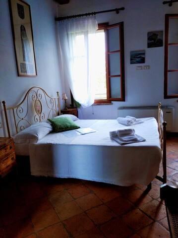 Camera Studio in Agriturismo